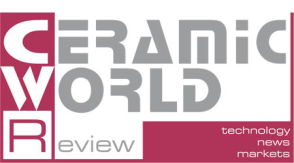 Ceramic World Review - 2015